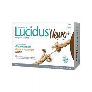 LUCIDUS NEURO +  30 AMP
